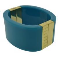 Visetti Bracelet Cyan SD-WBR0010G