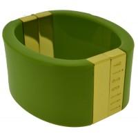 Visetti Bracelet Green SD-WBR001GG