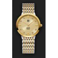 COVER Diamond Unisex Watch