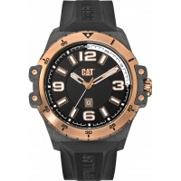 CATERPILLAR Nomad collection men watch