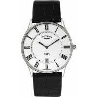 ROTARY men's Ultra Slim Watch