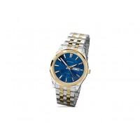 SEKONDA Men's Two-tone Bracelet Watch